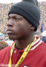2009 WR Cameron Gordon