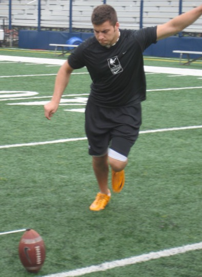 2009 Michigan Decommit Anthony Fera