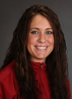 Alabama Crimson Tide Softball Pitcher Kelsi Dunne