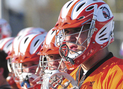 Brother Rice Lacrosse